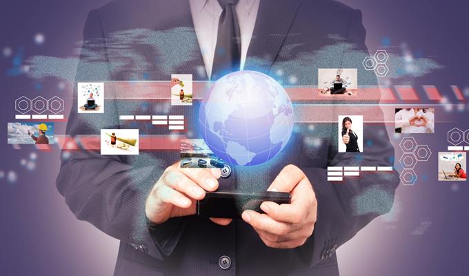 Kết hợp Công nghệ - Thiết kế - Marketing tạo ra một BỘ MÁY BÁN HÀNG TOÀN DIỆN